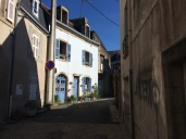 Old Douarnenez